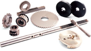 Worm Gears Worm Wheels